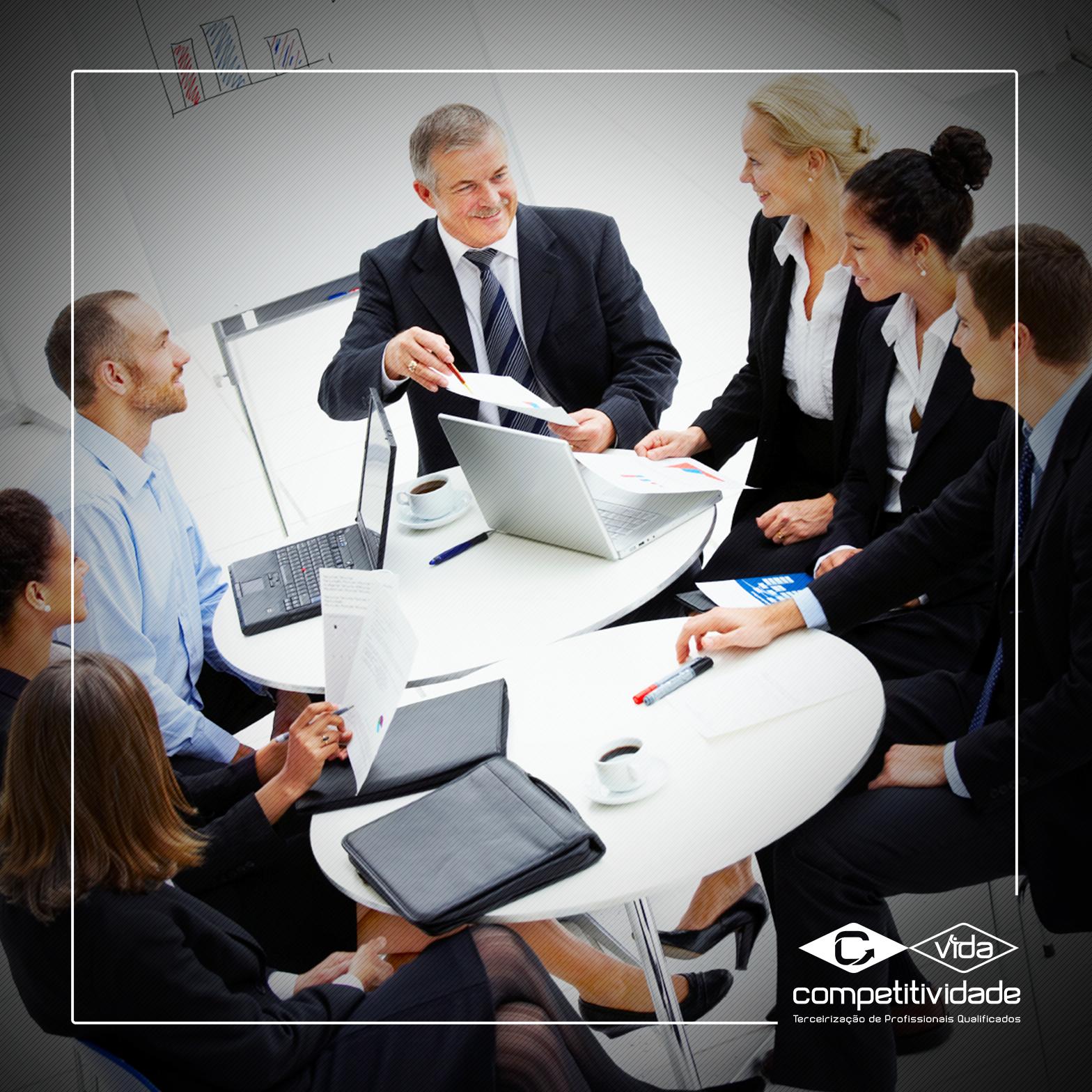 Entenda as diferenças entre trabalho intermitente, temporário e jornada parcial