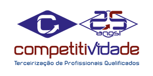 Logotipo Competitividade